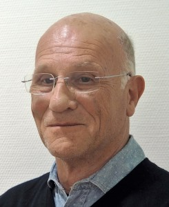 Dr. med. Ulfert Schweckendiek