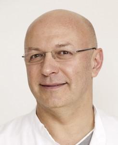 Dr. med. Radu Ivan